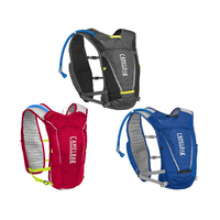 CamelBak Circuit Vest 1.5L Running Cycling Backpack Hydration Pack