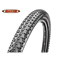 Maxxis Crossmark Bike Tyre 26 X 2.10 Black