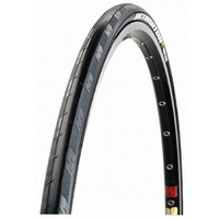 Maxxis Detonator Road Bike Tyre 700X25C Black