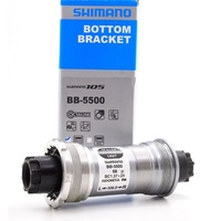 Shimano Bike 105 Sealed Bottom Bracket BB-5500 68X109.5mm English Thread