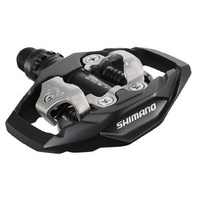 Shimano Pd-M530 Mtb Xc Trail Clipless Spd Pedals Black