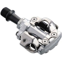 Shimano Pd-M540 Mtb Xc Clipless Spd Pedals Silver