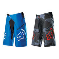 Fox Demo Dh Mtb Bike Shorts 2015