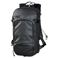 Fox Portage Hydration Pack Bag 3 Liter Black