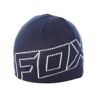 FOX RACING ADULT MENS RIDE BEANIE Midnight