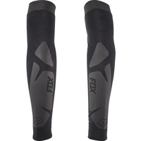 Fox Bike Cycling Arm Warmer Black
