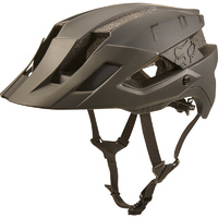 2019 New Fox Racing Flux Solid Bike Bicycle Helmet Dirt