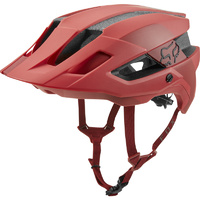 2019 Fox Racing Flux MIPS Conduit Bike Bicycle Helmet Rio Red