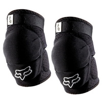Fox Launch Pro Elbow Pads Black