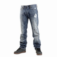 Fox Men'S Throttle Jeans Rep Wash