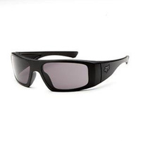 Fox Racing The Condition Sunglasses Matte Black / Warm Grey
