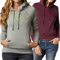 Fox Racing Girls Uplift Pullover Hoody