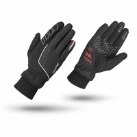 GripGrab Windster Gloves Black