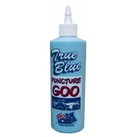 True Blue Puncture Goo, Tyre Repair, Puncture Preventative 500Ml