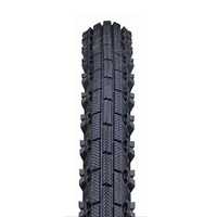 Innova 26 X 1.95 Mtb Bicycle Tyre Mountain Bike Tire Ia-2014 Black
