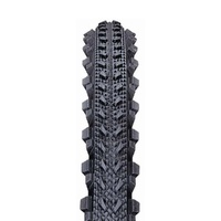 Innova 26 X 2.0 Mtb Bicycle Tyre Mountain Bike Tire Ia-2016 Black