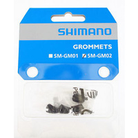 Shimano Sm-Gm02 7Mm & 8Mm Grommets