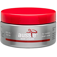 Aussie Butt Cream Bike Chamois Cream 250ml Tub