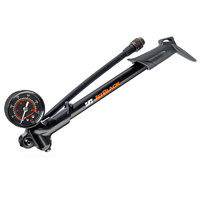 Jetblack Bike Bicycle Shocker Shock Pump 300psi