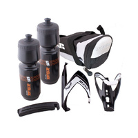 Jetblack Starter Accessory Bike Pack