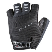 Louis Garneau Nimbus  Bike Gloves Black