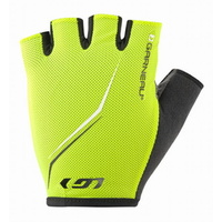 Louis Garneau Blast Gloves High Vis Size Small