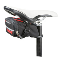 Louis Garneau Bicycle Bike Little X-Race Saddle Bag