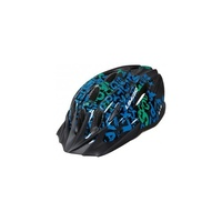 Limar 515 Kids Bike Helmet Green Black Blue Red 50-56Cm.
