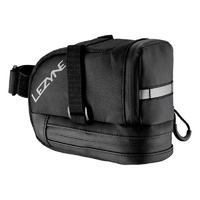 Lezyne L-Caddy Bike Saddle Bag Black