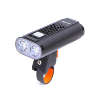MAGICSHINE MONTEER XM-L2 CREE LED 1400 lumen USB Bike HeadLight