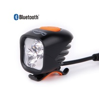 Magicshine MJ 902B 1600 Lumens Bluetooth Bicycle Light USB Rechargeable Front