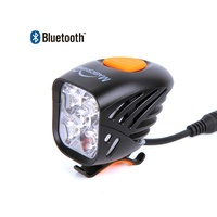 Magicshine Mj-906 Bike Light Kit 3200 LUMENS BLUETOOTH SMART PHONE Capable