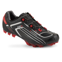 Louis Garneau T-Flex 2Ls Boa Mtb Mountain Bike Shoes