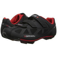 Louis Garneau Womens Multi Air-Flex Bike Shoes Red
