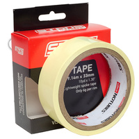 Stans Notubes Tubeless Bike Bicycle Rim tape - 30mm x 9.14m