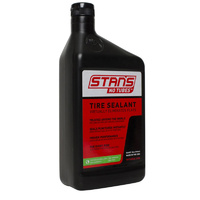Stans Notubes Tire Sealant Bike Road MTB Quart 32oz 946ml Stan's No Tubes