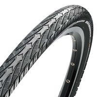Maxxis Overdrive 26X1.75 Maxxprotect  Bike Tyre