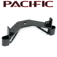 Pacific A-Frame Car Bike Bicycle Rack Boomerang Base