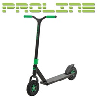 Proline Off Road Dirt Series Scooter - Black Green