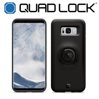 Quad Lock Galaxy S8 Samsung Quadlock Case