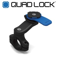 Quad Lock Motorcycle Mount Quadlock