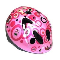 Rjays Mini Kids Helmet Blue and Pink 46Cm-50Cm