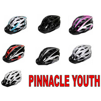 Rjays Pinnacle Youth Helmet