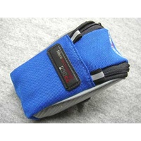 Scicon Phantom 230 Saddle Bag -Blue/White Carbon-