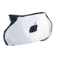 Topeak Bike Bicycle Cover For Racing Bike Black/Silver