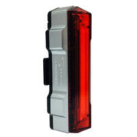 SERFAS THUNDERBOLT 2.0 50 LUMEN REAR BICYCLE LIGHT