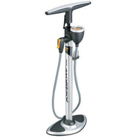 Topeak Joe Blow Turbo Bike Bicycle Floor Pump