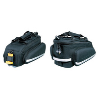 Topeak Bike Bicycle Rx Trunk Ex Rear Bag