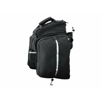 TOPEAK VELCRO STRAP VERSION TRUNK BAG DXP