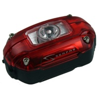 Serfas Guardian Blast Audible Warning Tail Bike Light Usla-Tl60